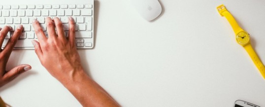 How good writing attracts website visitors