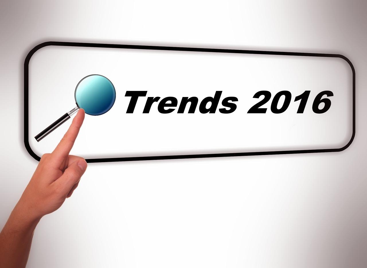 trends in social media 2016